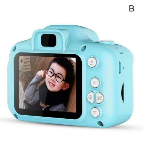 DC500 CUTE Digital Camera for Kids Baby Cute Camcorder Video Child Cam Recorder