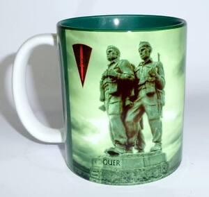 Army-Commando-Royal-Engineers-Mug-59-Cdo-131-Cdo-54-Cdo-Sapper-Cup-RE-Mug