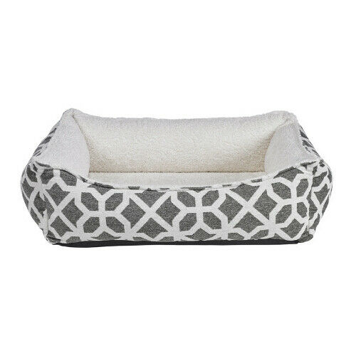 Bowsers Chennile PALAZZO Oslo Ortho Memory Foam Nesting Dog Bed  6553322d3;65533d3; Pick Größe