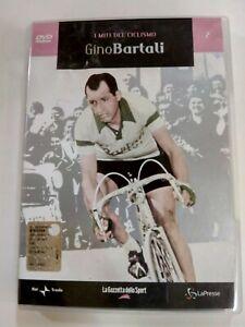 DVD-I-MITI-DEL-CICLISMO-GINO-BARTALI-VOLUME-2-RAI-TRADE-LA-GAZZETTA-DELLO-SPORT