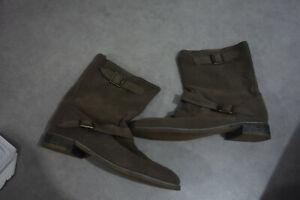 moa bottines