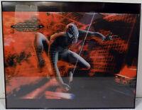 3-d Spider-man 3 16''x20'' Advertising Urban Art Poster