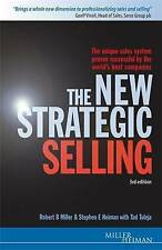 The New Strategic Selling: The Unique Sales System Pro..., Tuleja, Tad Paperback