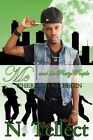 Me and the Pretty People: Where Do We Begin by N Tellect (Paperback / softback, 2012)