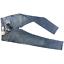 CROSS® Melissa Skinny Fit Damen Jeans P 481-096 Used Look Vintage blau