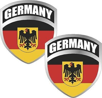 Badgers Deutsch
