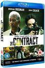 Contract 5060052418029 With Morgan Freeman Blu-ray Region 2