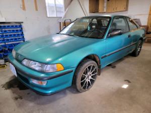 1992 Acura Integra RS