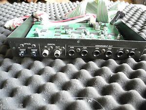 YAMAHA-E-S-AIEB1-optique-Coaxial-A-SAMPLER-interface-card-SU700-A5000-4000-A3000