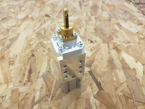 SMC-CKQGD32-075RAL-X2081-Pin-Clamp