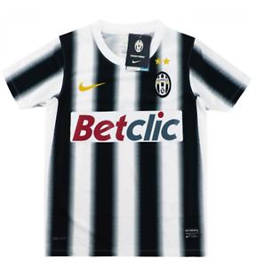 940e59915 Juventus VERY RARE 2011-12 Jersey (Small Boys) BRAND NEW W TAGS. Puma  Cameroon Home 2018 ...