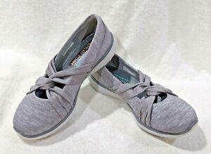 Microburst Knot Concerned Gray Slip