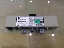 BMW 3 SERIES E46 RADIO AERIAL AMPLIFIER MODULE  65.25-6 907 123