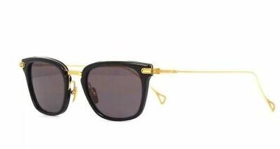 DITA VICTOIRE Titane DRX 2049 B Noir 18 K Gold Lunettes de soleil. 60 16 | eBay