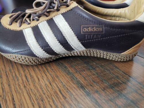 Adidas Titan Trainers - Gem