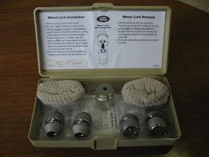 2006-2014-LR2-Genuine-OEM-Wheel-Lock-Tool-Kit
