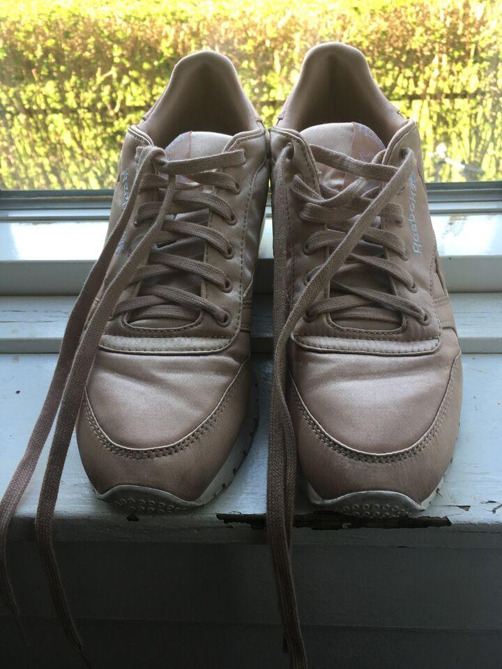 Sneakers, str. 38,5, Reebok