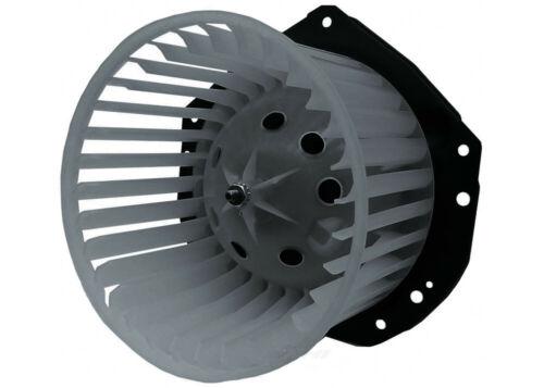 HVAC Blower Motor and Wheel ACDelco GM Original Equipment 15-80386