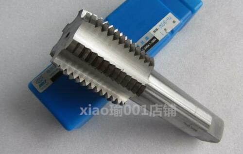 NEW 56mm x 2 Metric HSS Right hand thread Tap M56 x 2.0mm Pitch #Q1112 ZX