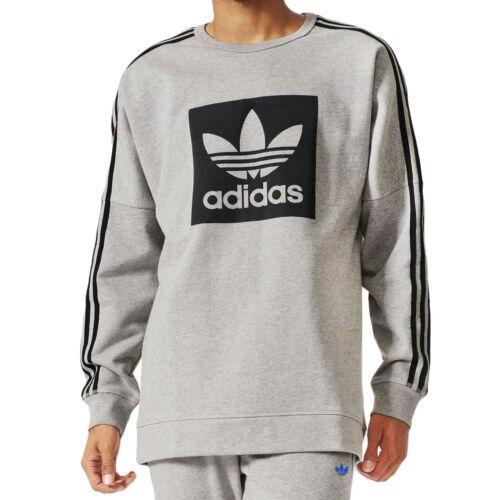 Adidas la Crewvoir mesure Originals Street Essential 67gfyb