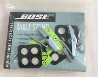 Bose Table Stand Uts-20b Accessories