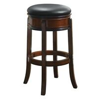 Magellan Counter Stool Hardwood/brandy - Boraam
