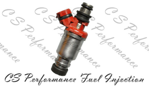 OEM Denso Fuel Injector 23250-16160 Rebuilt by Master ASE Mechanic USA 1