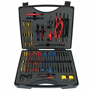 Multi Function Automotive Circuit Tester Lead Kit testing cable lead cover cable