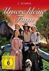 Unsere kleine Farm - Staffel 2  [6 DVDs] (2012)