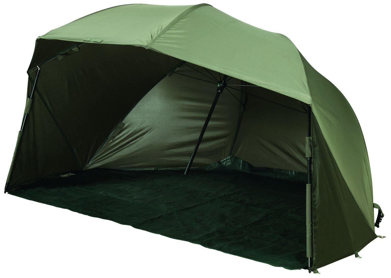 JRC Tente - 60  Ovale Parapluie Isolé 1-homme de Pêche