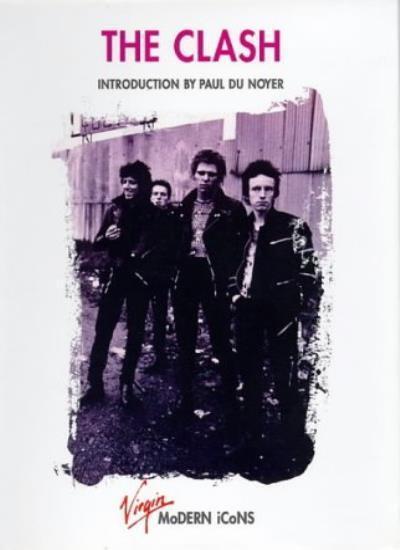 "The ""Clash"" (Virgin Modern Icons),"