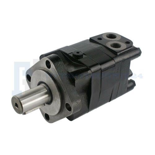 Hydraulikmotor Gerotormotor Ölmotor SMS 80-400 Welle Ø32 Varianten