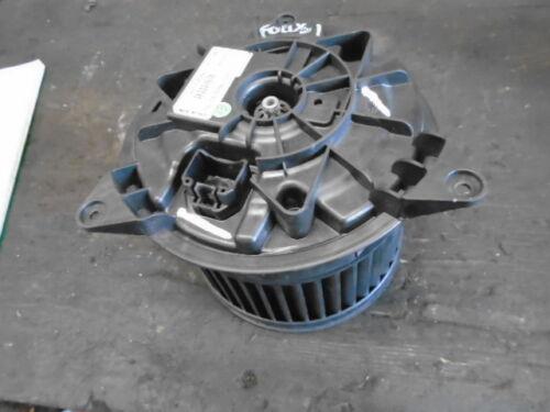 FORD Focus mk1//MONDEO mk3 Ventilatore Riscaldatore Blower Motore Resistore 1S7H-18456-BC