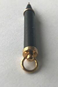 Patek-Philippe-Orologio-Pin-Pusher-Strumento-pin-di-impostazione-calendario-perpetuo-18K-ROSE-G