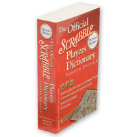 Scrabble Dictionary on sale