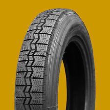 Citroen 2 CV tyre 125 / 80 SR 15 Michelin X