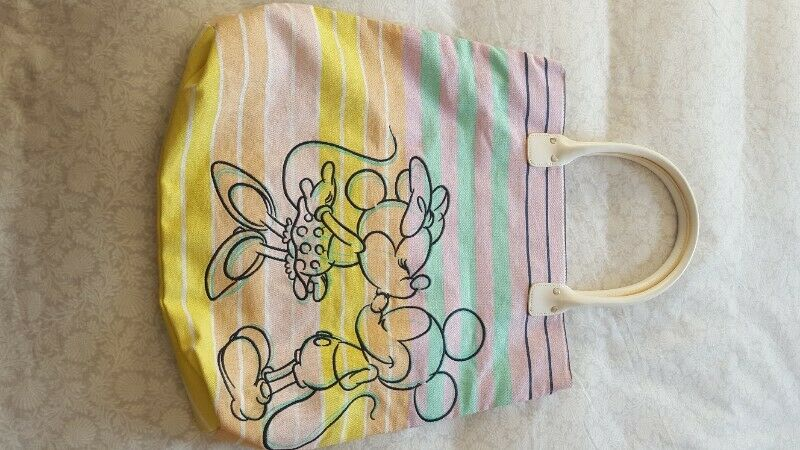 Tote bag , Disney Parks product and backpack