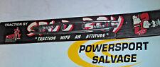 """NEW Studboy Carbides Ski Doo 2134-00 9"""" Inch  Stud Boy G-Force Wear Bars Snowmob"""