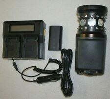 Trimble Mt1000 Multitrack Prism With Battery