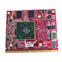 ATI Mobility Radeon HD4570 MXM III (A) 512MB DDR2 Video VGA Graphics Card