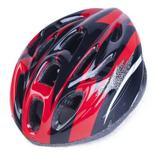 Unisex Bicycle Helmet Bike Cycling Active Adjustable Safety Helmet Sports Goods