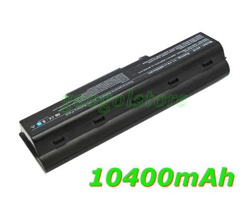 12 Cell Battery For Acer Aspire 5536 5338 5735Z 5738G 7715Z Laptop MS2220 MS2274