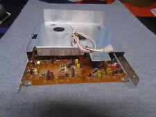TEAC X-1000R DBX PCB ASSY (PCB-108) P/N 5200067600 (All Except U,C) USED