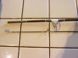 Vintage-Spinning-Fishing-Rod-SOUTH-BEND-Mirage-6-039-MR-334G-Med-Light-Action