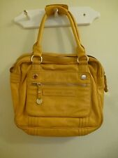 Marc by Marc Jacobs Handbag, Yellow Mustard, Large