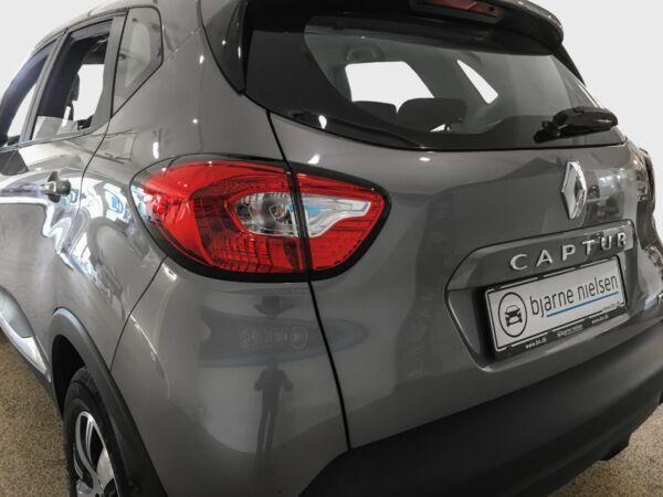 Renault Captur 1,2 TCe 120 Expression EDC - billede 3