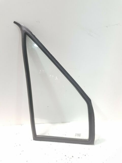 Vw Lt quarter glass right 43r-00083 2d0845322a genuine 1996-2006 year