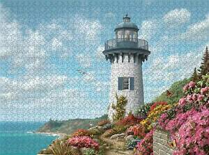 1000-piece-Harbor-Lighthouse-Jigsaw-Puzzle-Puzzles-For-Adults-Learning-Education