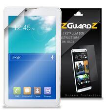 2X EZguardz LCD Screen Protector Cover HD 2X For Dragon Touch E70 / E71 Tablet