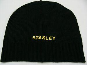STANLEY - ACRYLIC - ONE SIZE STOCKING CAP BEANIE HAT!